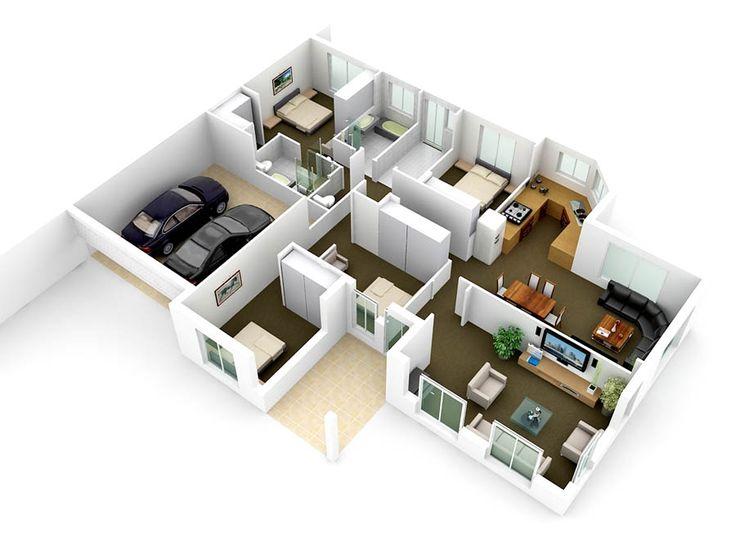 Floor Plan design in India