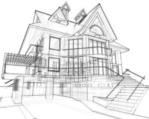 High Quality Architect Drawings