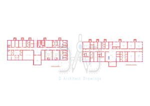 D Architect Drawings