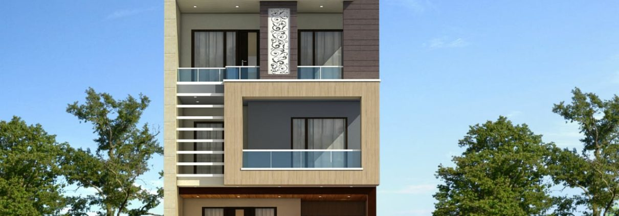 Tips For Choosing A 2 Floor House Plans In India In A Narrow