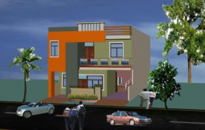 Small House Plan in India