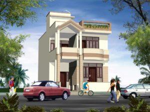 Minimalist home design plans