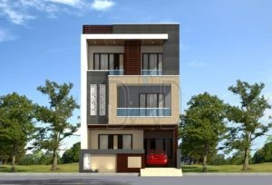 Best design house plan in india