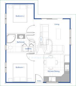 Design house floor plans