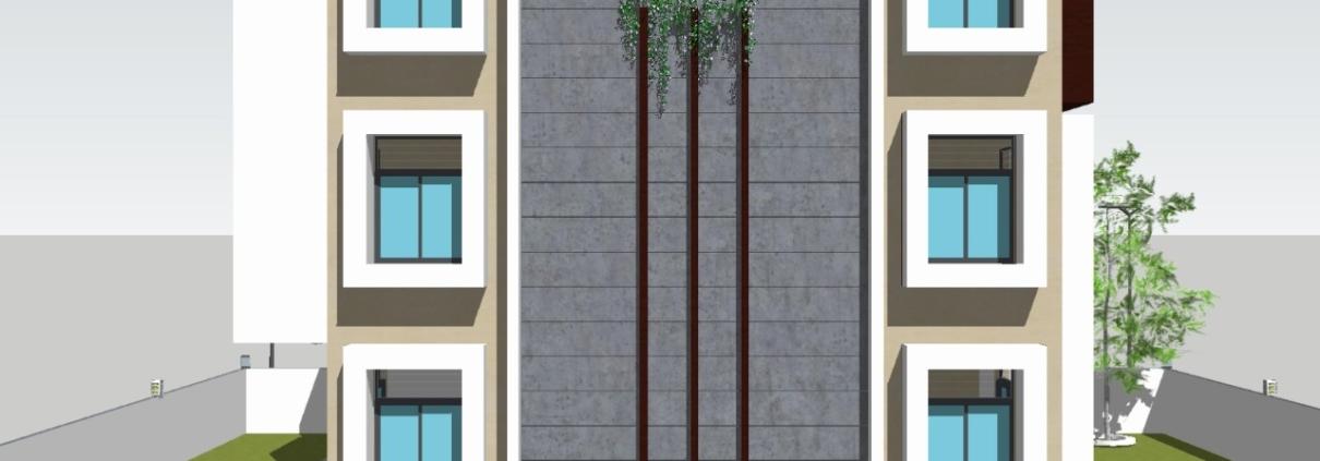 Acha homes design in india