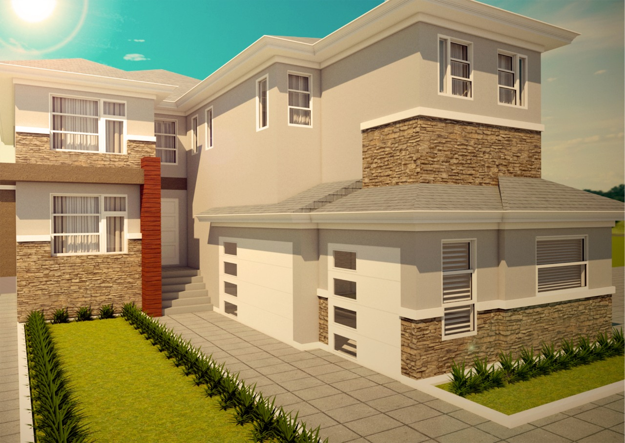 Make my house in india