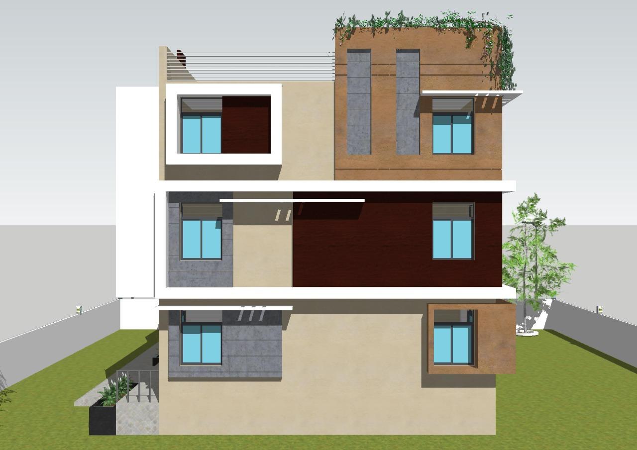 designing house plan